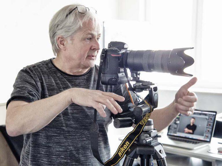 Volker Hielscher Fotograf in Erfurt, Thüringen